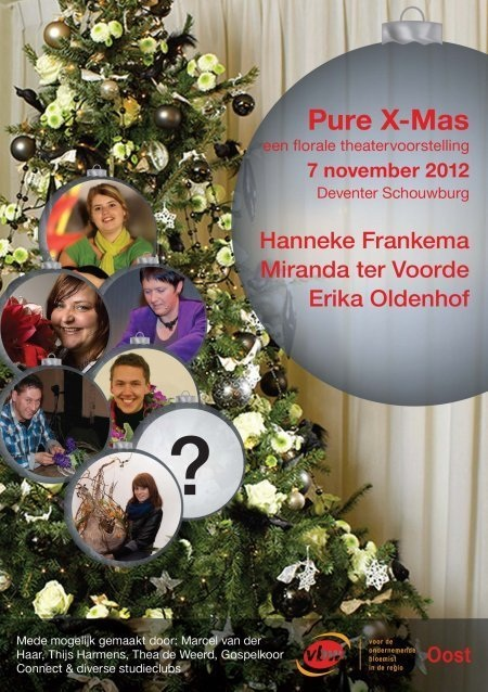 pure x mas7nov